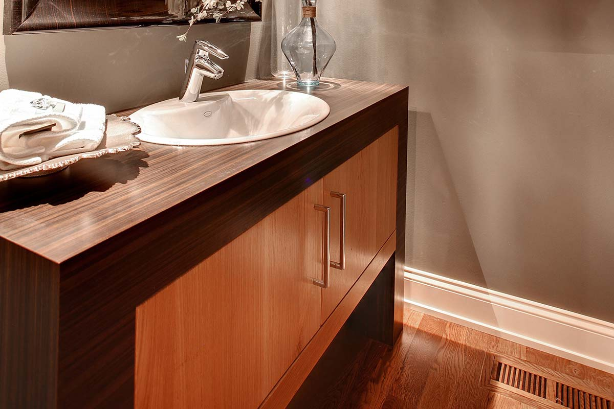 Custom Bathroom Vanity custom bathroom cabinets mn | custom bathroom vanity