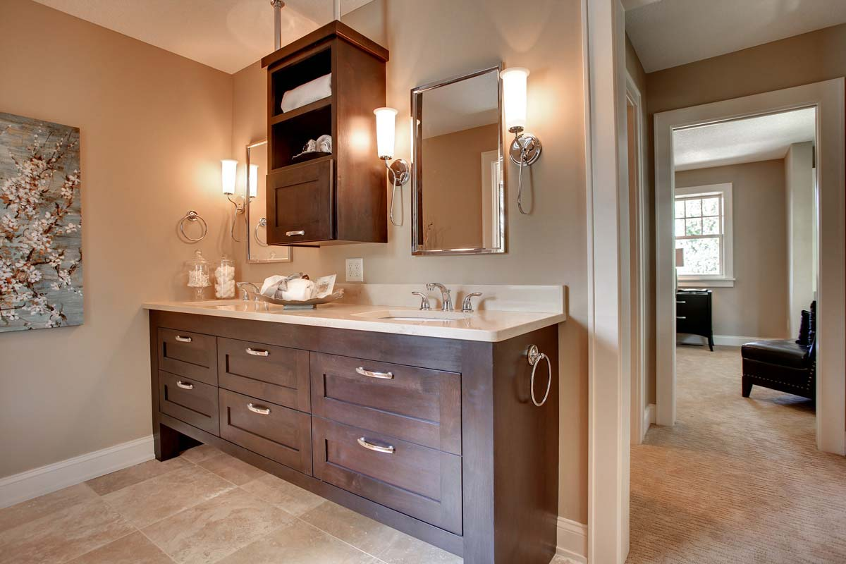 Custom bathroom cabinets related keywords amp suggestions for Custom bathrooms