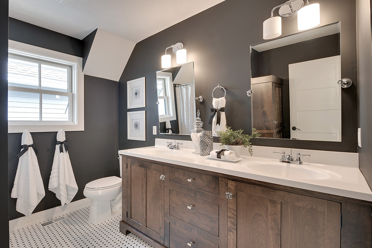 Custom Bathroom Vanities And Cabinets In Columbus Deebonk