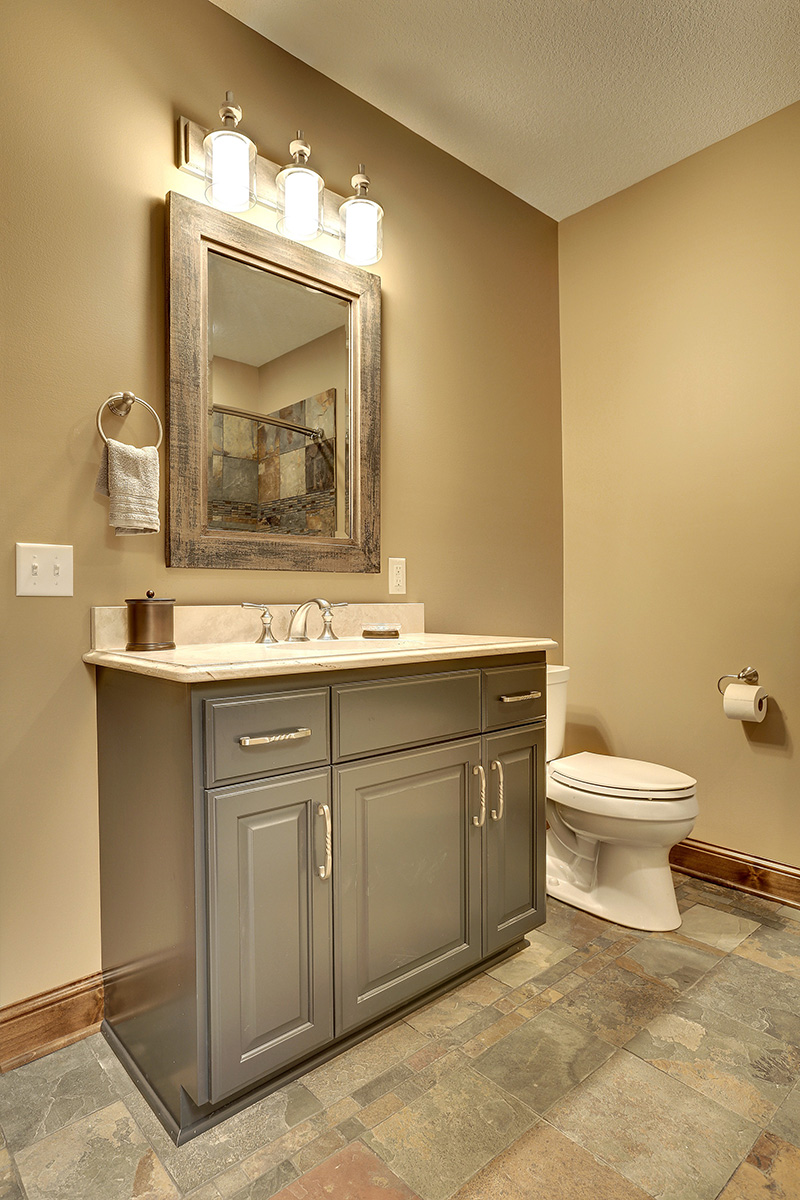 Custom bathroom cabinets mn custom bathroom vanity for Custom bathroom cabinets