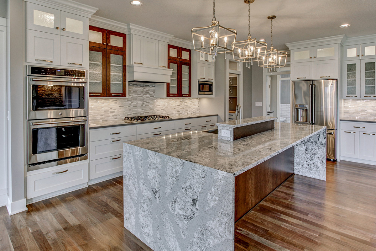 Custom Kitchen Cabinets | New Kitchen Cabinets MN