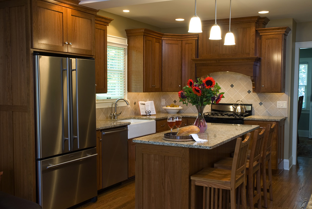 Apple Valley Kitchen Cabinets
