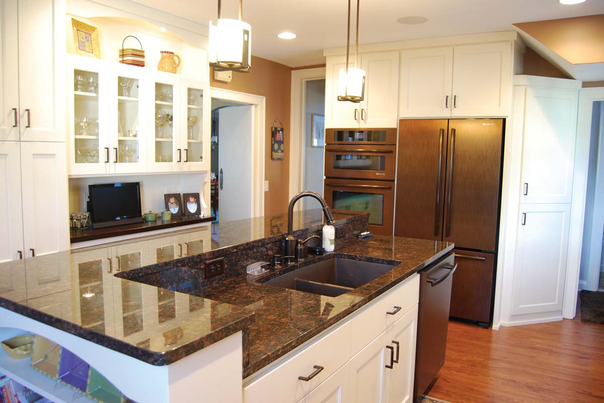 10 Kitchen Cabinet Tips: New Kitchen Cabinets MN