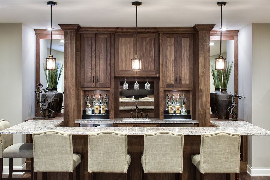 custom cabinets blog | christian brothers cabinets