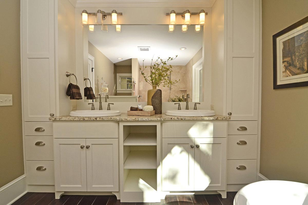 custom bathroom cabinets and vanities custom bathroom cabinets mn custom bathroom vanity 14306