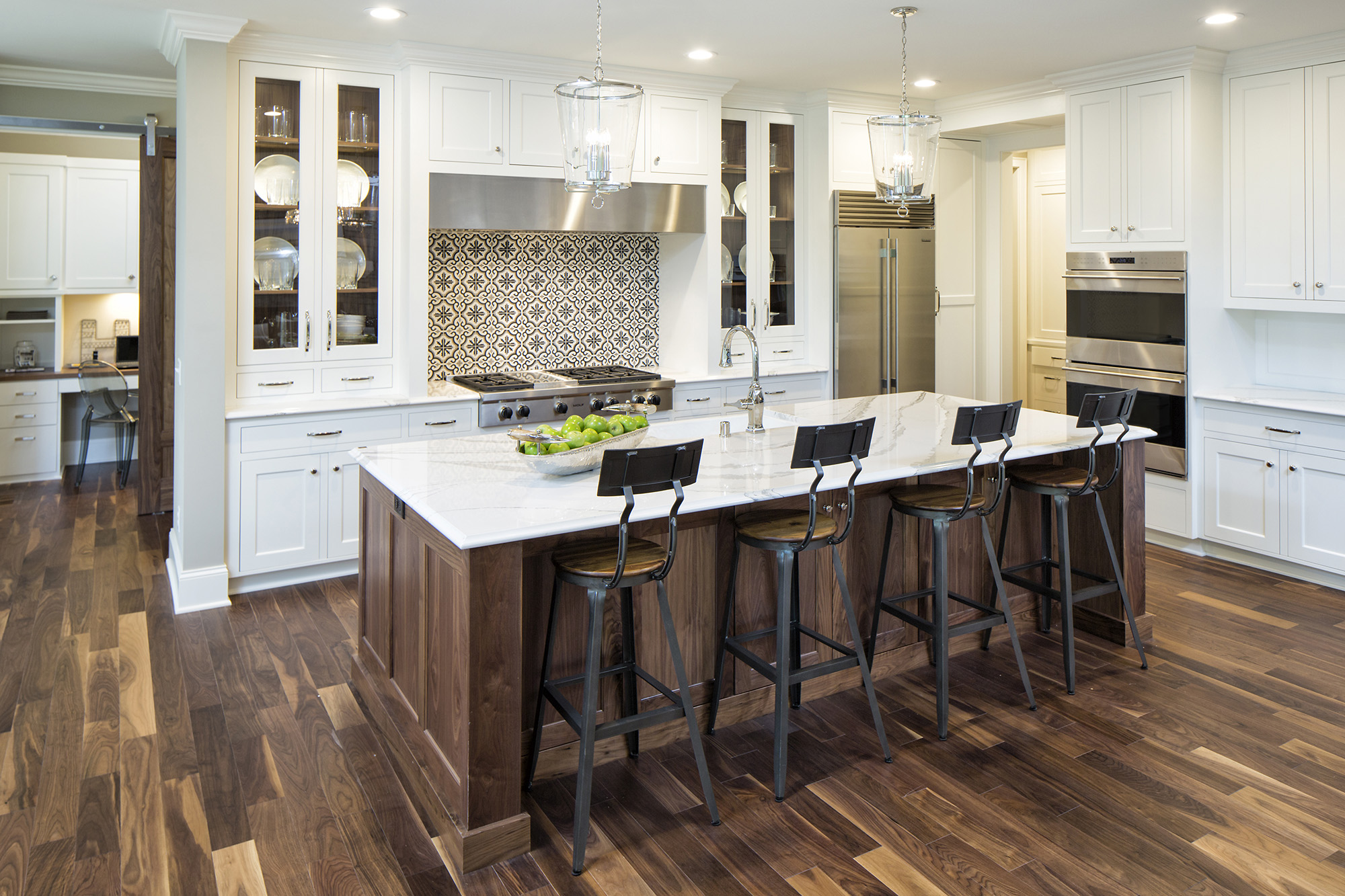 Reinvent Your Home With Custom Cabinets And Bring Order Beauty Livability To Every Room