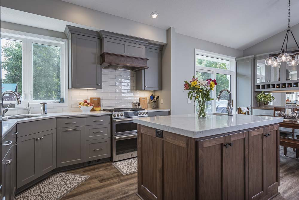 specialty kitchen cabinets