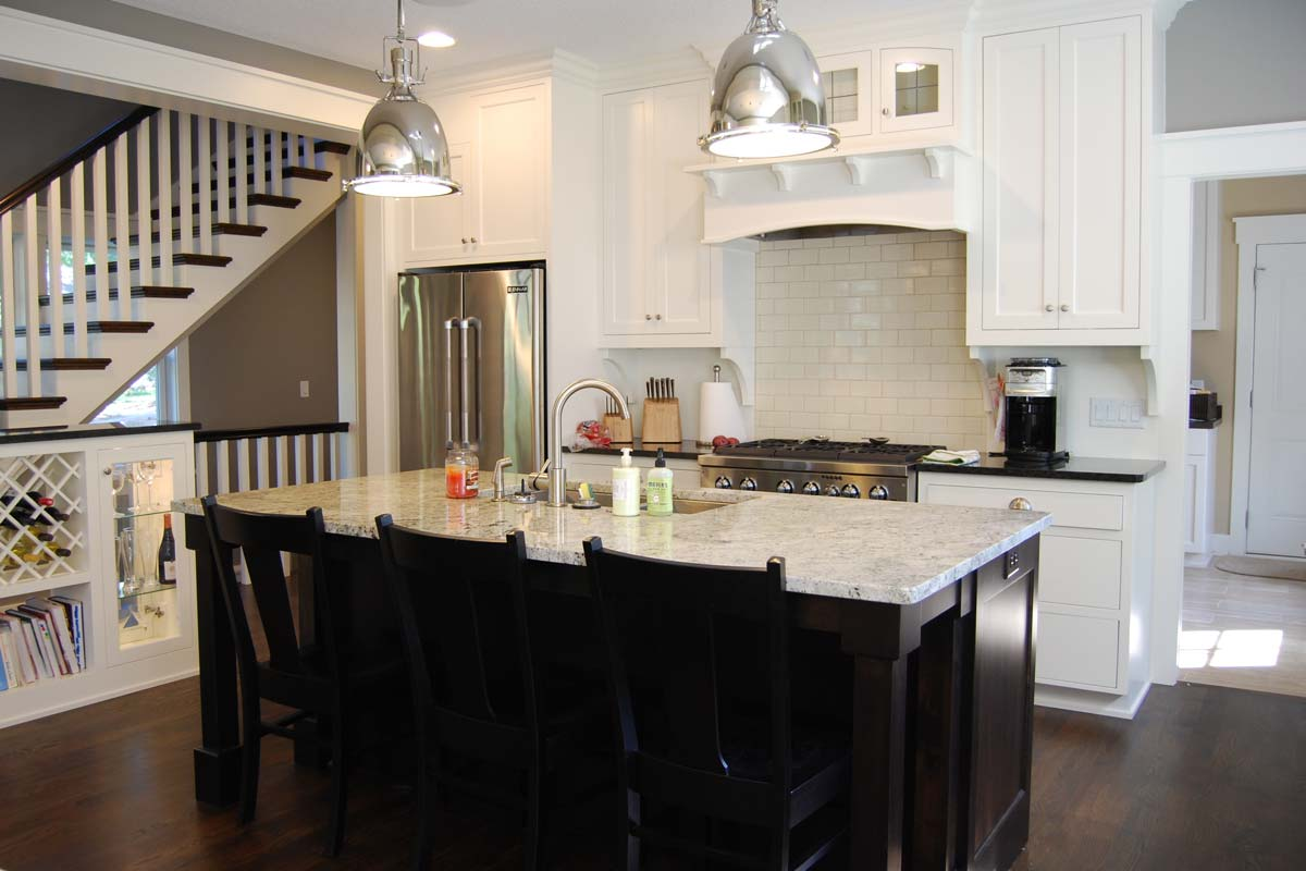 22 custom kitchen cabinets Kn