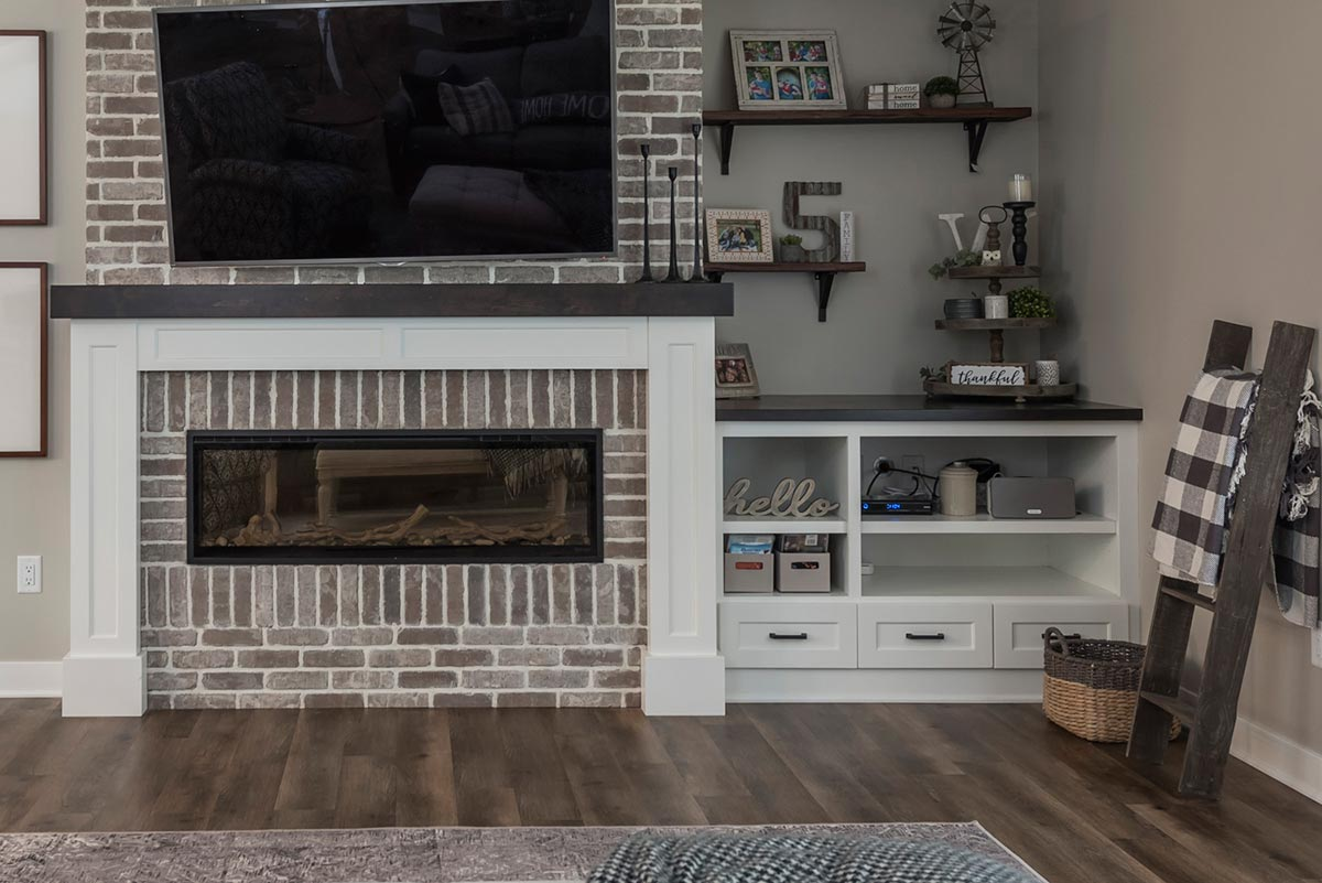 Living Dining Room Cabinets